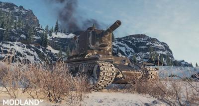 Classic's Beutepanzer KV-2 754(r) Remodel 2.7 [1.5.1.0], 3 photo